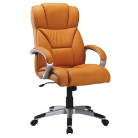 Q-044 kancelářská židle - NOSNOST 140 kg !