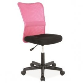 Q-121 dětská otočná židle