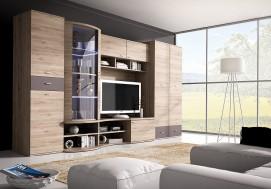 GRENADA obývací stěna