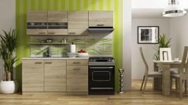 BODE kuchyňská sestava modulová