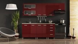 ANTON LUX modulová kuchyňská sestava