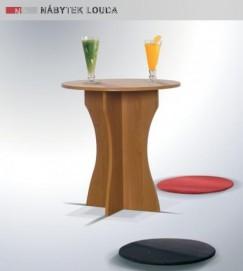 Kulatý konferenční stolek průměr 60
