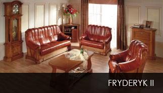 FRYDERYK II.sestava sedací soupravy