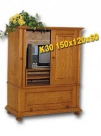 K30 TV skříňka