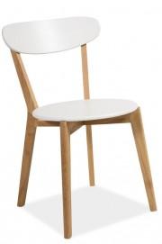 MILAN jídelní židle