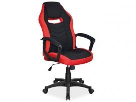 CAMARO kancelářská židle-NOSNOST 120kg !