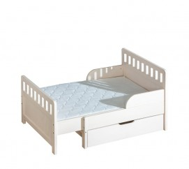 IGA rostoucí postel