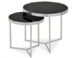 DELIA II konferenční stolek