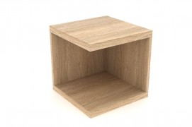 K101 KAMIL variabilní stolek