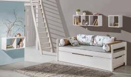 BORYS dětská postel