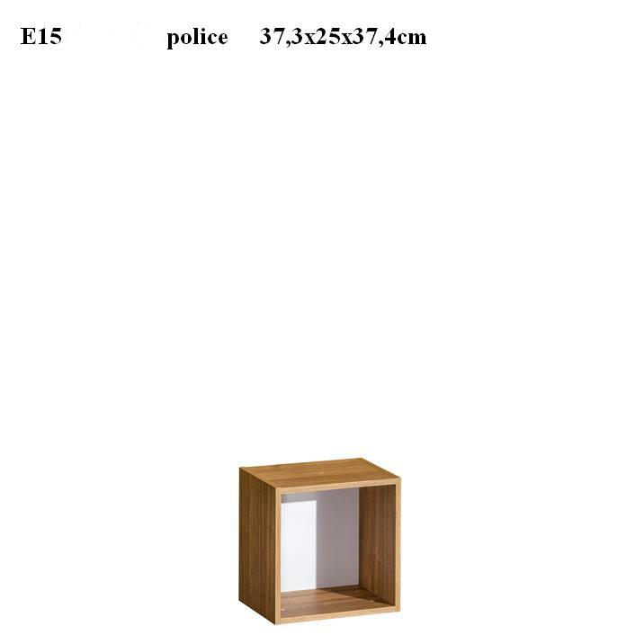 EVADO modulová sestava