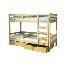 TOMEK patrová postel