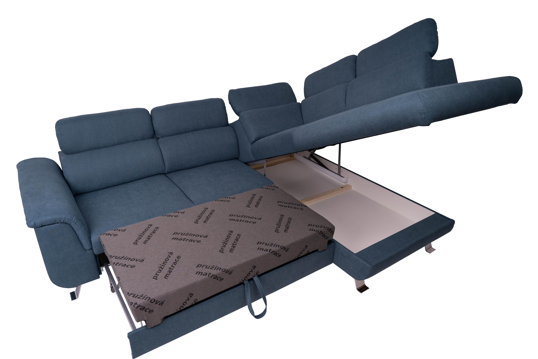 MEBCOS205 sedací souprava rohová