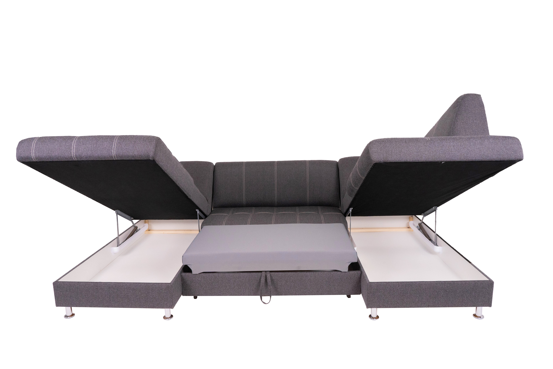MEBHAP010 MAXI sedací souprava do U