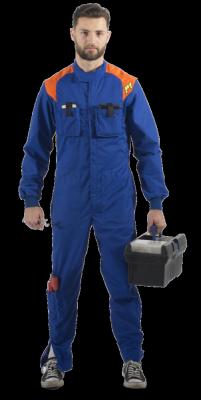 P1 M2 kombinéza pro mechaniky