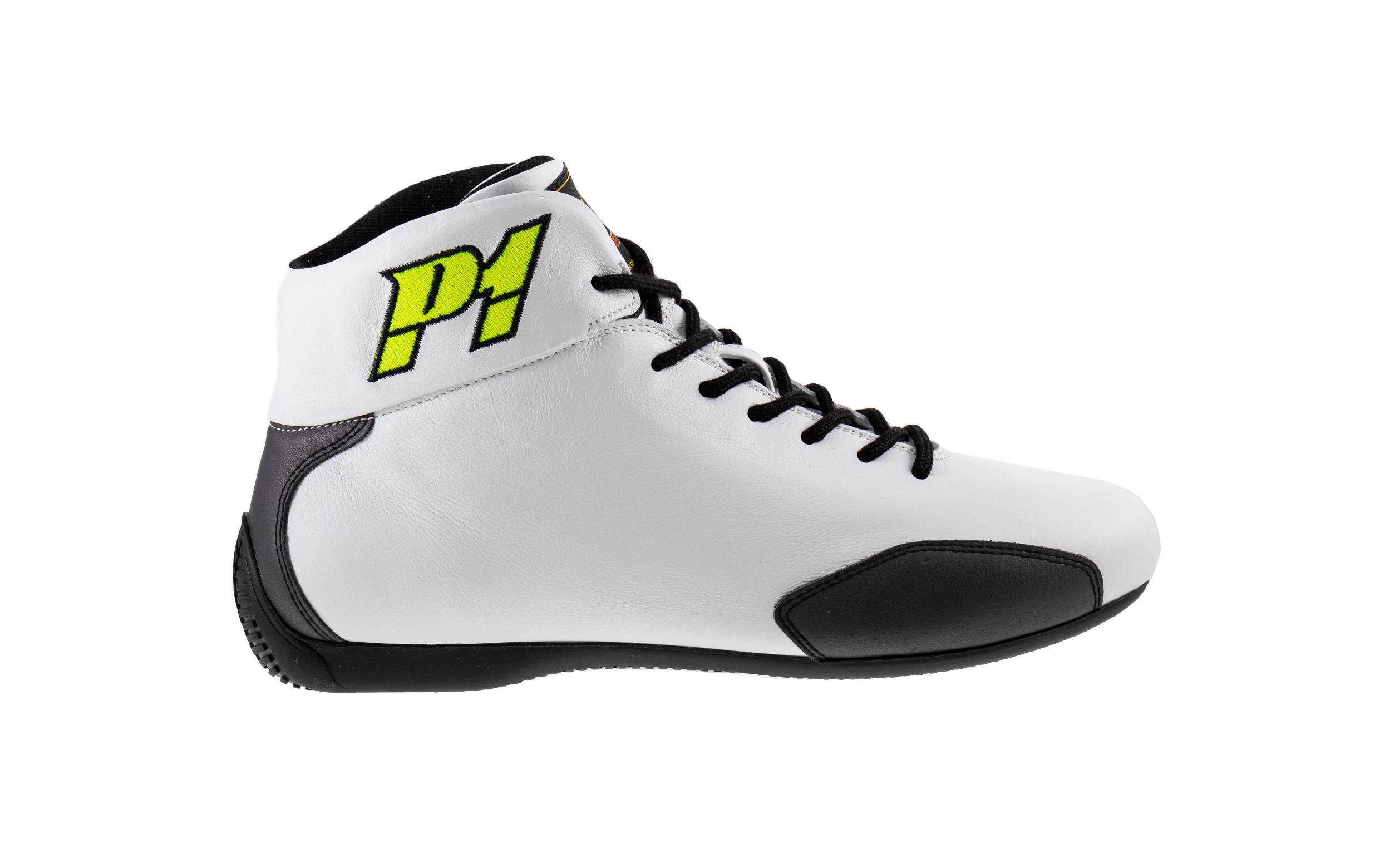 P1 MONZA boty