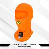 P1 ARAMID COLOURED BALACLAVA kukla