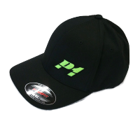 P1 Racewear kšiltovka - Flexfit