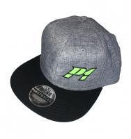 P1 Racewear kšiltovka - Snapback