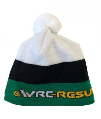 Pletená zimní čepice eWRC-results.com
