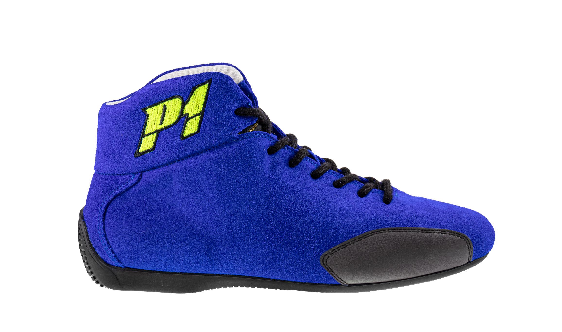 P1 PRIMA boty