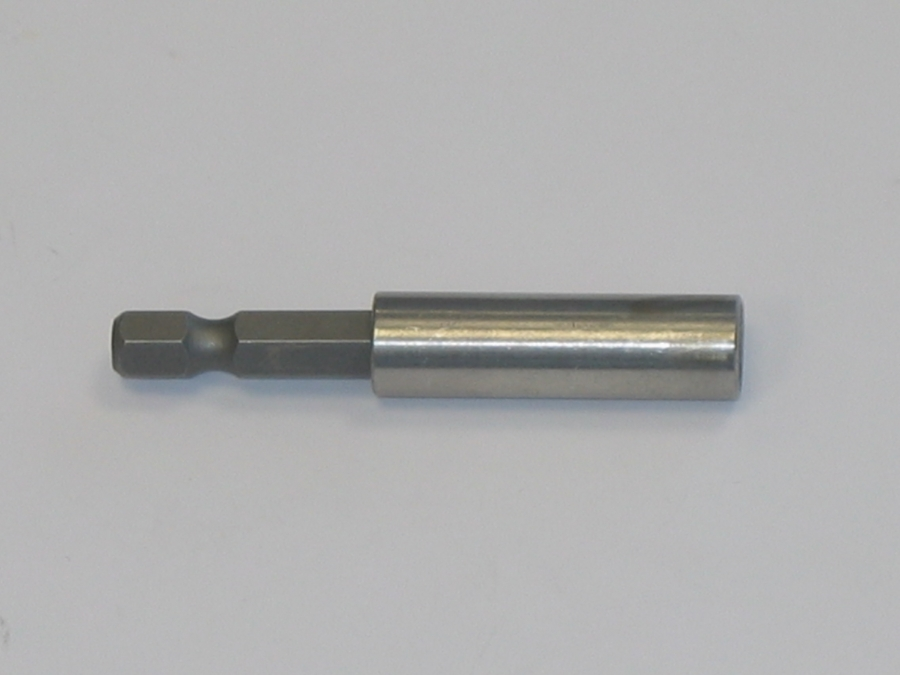 Nástavec magnetický kalený Witte profi pro bit N1008