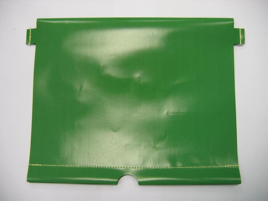Teflon 255x430 mm zelený  (AKS 5305/2FF)