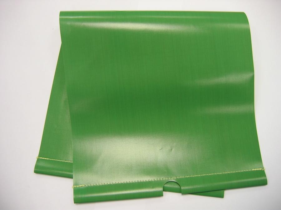 Teflon 255x537 mm zelený (AKS 3950)