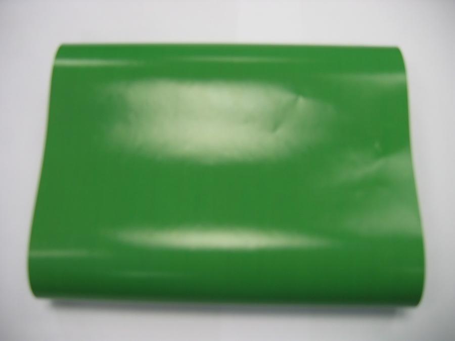 Teflon 245x214,5 mm zelený (Hollinger)