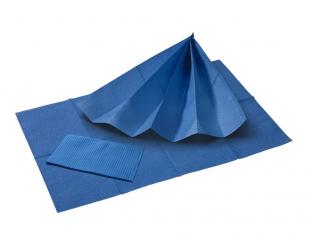 Dentální roušky Premium modré