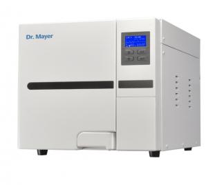 Autokláv třídy B 18L V3 Dr. Mayer