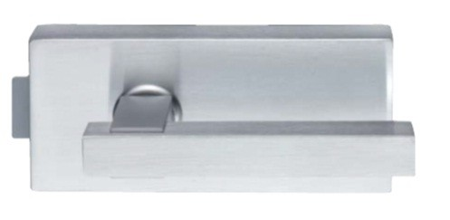 Zámek LIBRA WC NS (V-720 WC matný nikl)