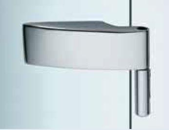 Horizontální pant FERRARI chrom perla (V-401 FERRARI 2TLG/CP)