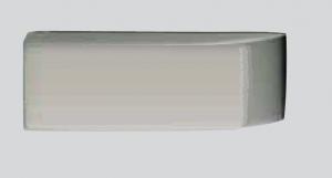 Zámek FERRARI 2FLG/leštěná mosaz (V-400 FERRARI 2FLG/OL)
