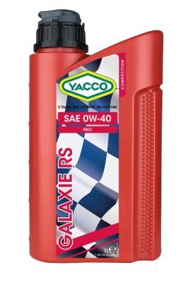 YACCO GALAXIE RS 0W40