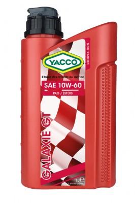 YACCO GALAXIE GT 10W60