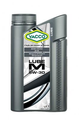 YACCO LUBE M 5W30