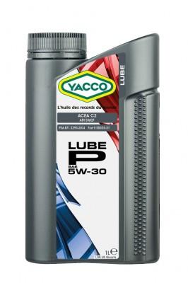 YACCO LUBE P 5W30