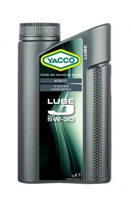 YACCO LUBE J 5W30