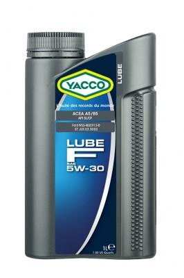 YACCO LUBE F 5W30