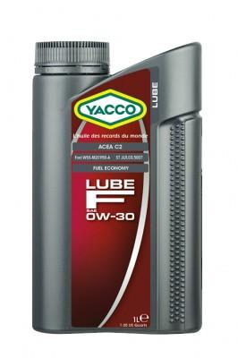YACCO LUBE F 0W30