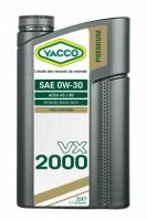 YACCO VX 2000 0W30