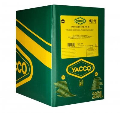 YACCOPRO 5W40