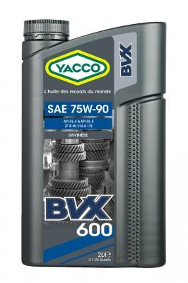 YACCO BVX 600 75W90