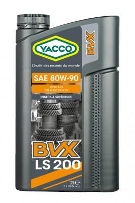 YACCO BVX LS 200 80W90