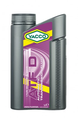 YACCO ATF D