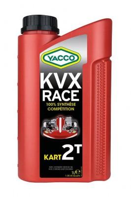YACCO KVX RACE 2T