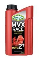YACCO MVX RACE 2T