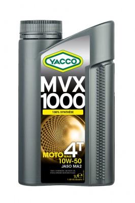 YACCO MVX 1000 4T 10W50