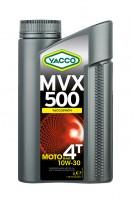 YACCO MVX 500 4T 10W30